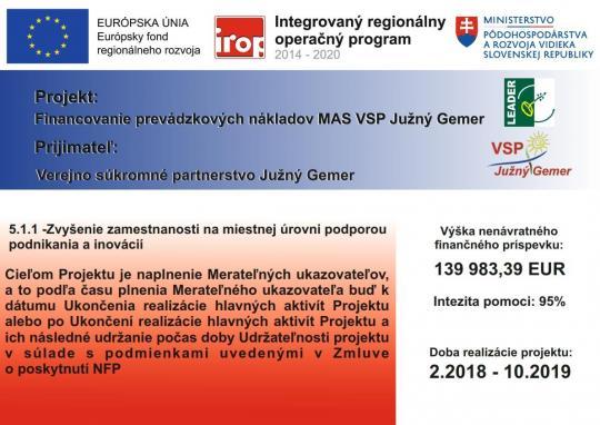 IROP propagácia plagát 001